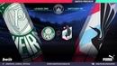 Amateur League | America One | Миннесота Юнайтед - Палмейрас. 22 тур