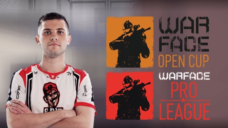 Warface OpenCup: Best of WOC Season 14