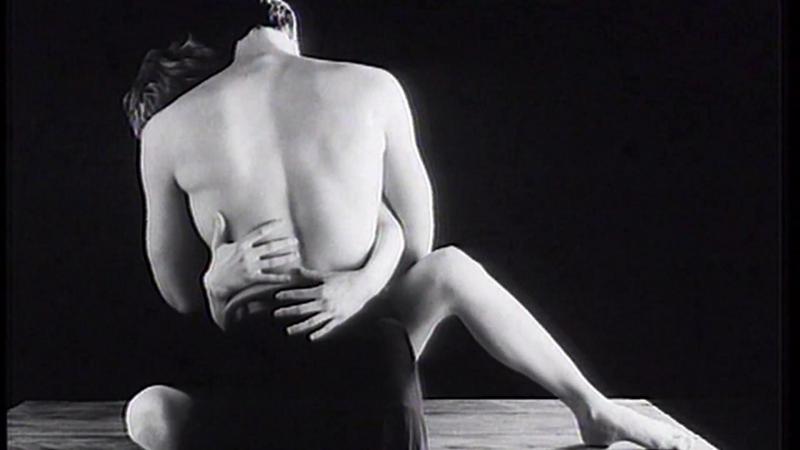 Patricia Kaas - Les Hommes Qui Passent (1990)