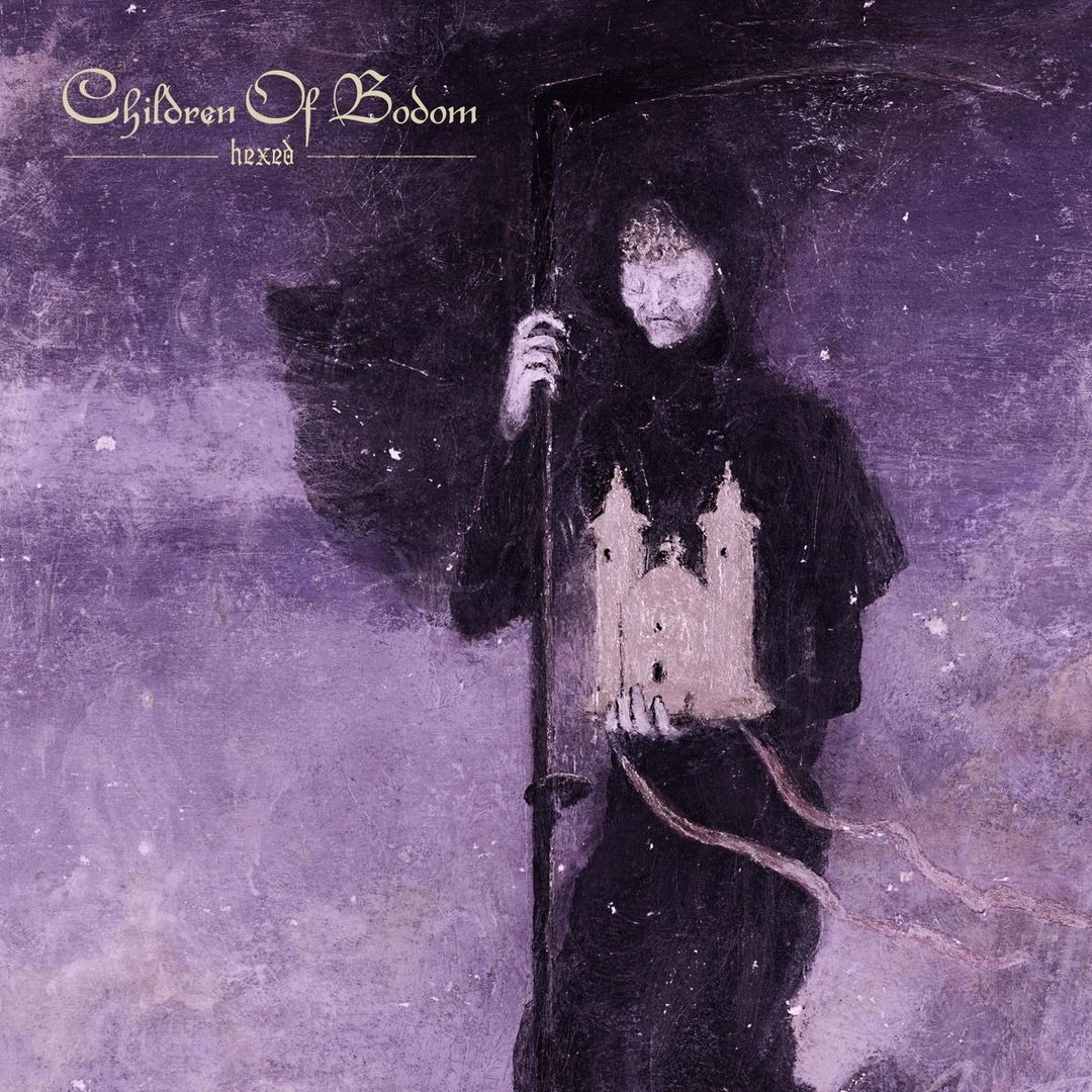 Children of Bodom - Platitudes and Barren Words [Single] (2019)