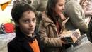 SOS Chrétiens d'Orient en Syrie au moins un million de chrétiens sont partis