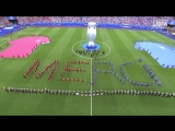David Guetta - This One's For You (Live on EURO 2016 closing ceremony) ft. Zara Larsson