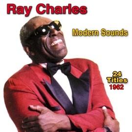 Ray Charles альбом Modern Sounds