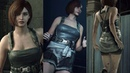 Resident Evil 2 Remake: Play as Jill Valentine with Six-Pack Leon
