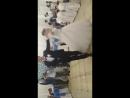 Свадебный танец. Наша Свадьба