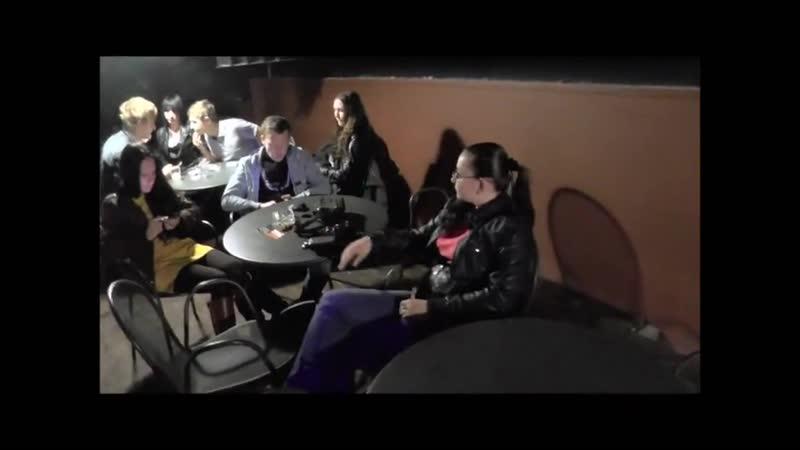 ТУРБИЙОН - Шаман-Роман раскачал Arena Hall под Вечный rocknroll
