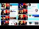 CNN Caught Planting Democrats At Bernie Sanders Town Hall