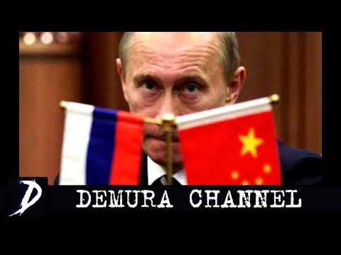 Как Путин уничтожил Россию. Продажа Сибири. Часть 1