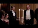 Аббатство Даунтон: говорит леди Вайолет, реплики из 3 сезона