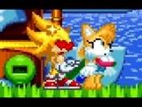 Female Tails in Sonic Mania (Sonic Mania Mod) DOWNLOAD IN DESCRIPTION