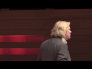 Body Language Expert Keynote Mark Bowden at TEDx Toronto The Importance Of Being Inauthentic