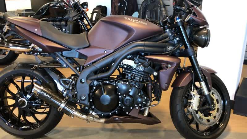 Speedmaster Triumph Новый мотоцикл от официального дилера. 2013 год. Отличное состояние. Цена 545 000 руб. Доставка в любой го