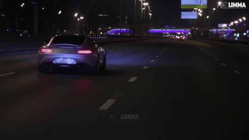 GRIVINA Я-ХОЧУ-Moscow-Gangster-Nights