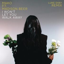 Mako альбом I Won't Let You Walk Away