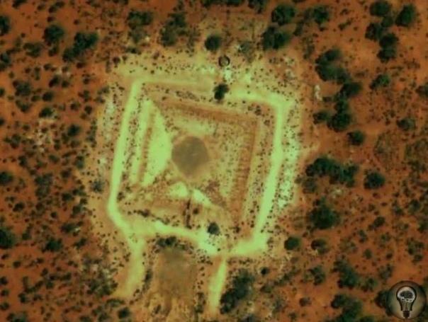 О древних могильниках в форме пирамид, найденных в Австралии Вы когда-нибудь бывали в пирамидах Древнего Египта А знаете ли вы о том, что Египет и Южная Америка не единственные места, где можно