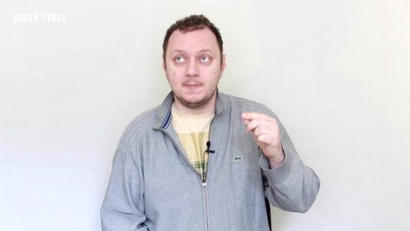 Андрей Коняев о программистах