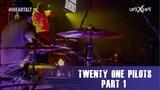 twenty one pilots - iHeartRadio ALTer EGO 2019 LIVE HD Part 1