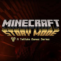 Minecraft: Story Mode [Мод: Unlocked]