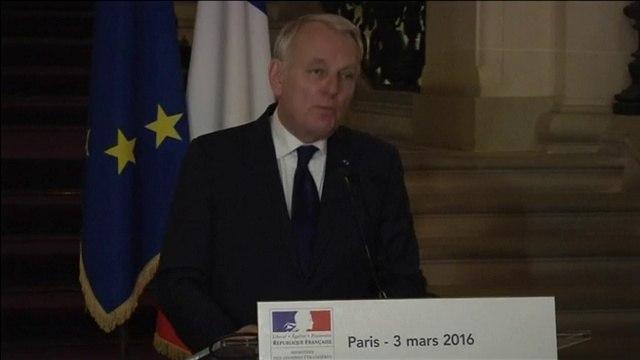 Вести 20:00 • Нормандская четверка в Париже: 4 часа переговоров к консенсусу не привели