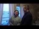 Новоселье Розы Сябитовой в доме с окнами от компании Евроокна