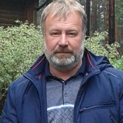 Александр Качимский