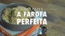FAROFA PERFEITA Receita de Como Fazer Simples