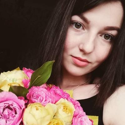 Алина Майорова