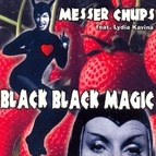 Messer Chups альбом Black Black Magic