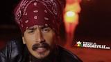 Ras Dante Guerrero - I Love Jah Official Video 2018