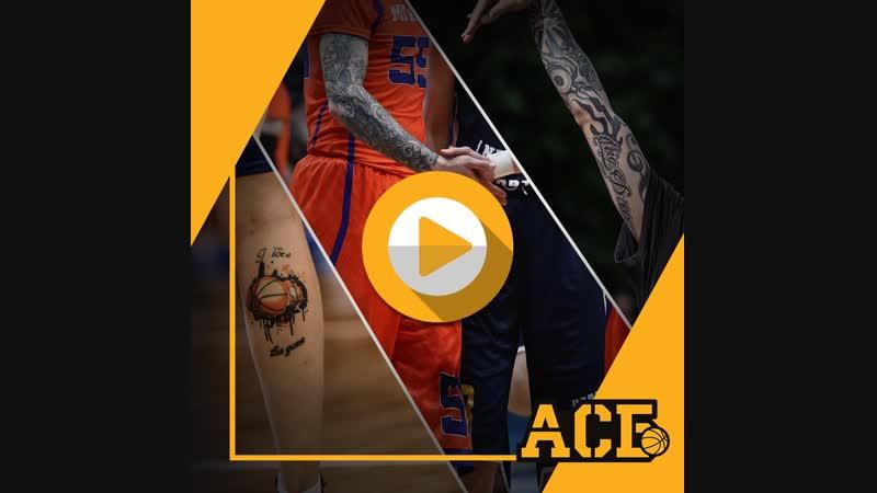 Самые заметные татуировки в АСБ