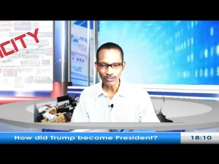 SPECIAL PROGRAM: Trump's Presidency under question