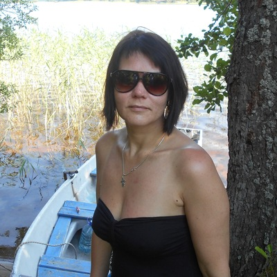 Татьяна Степченкова