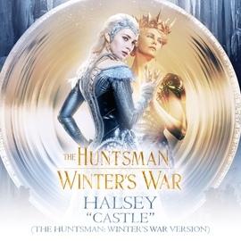 Halsey альбом Castle