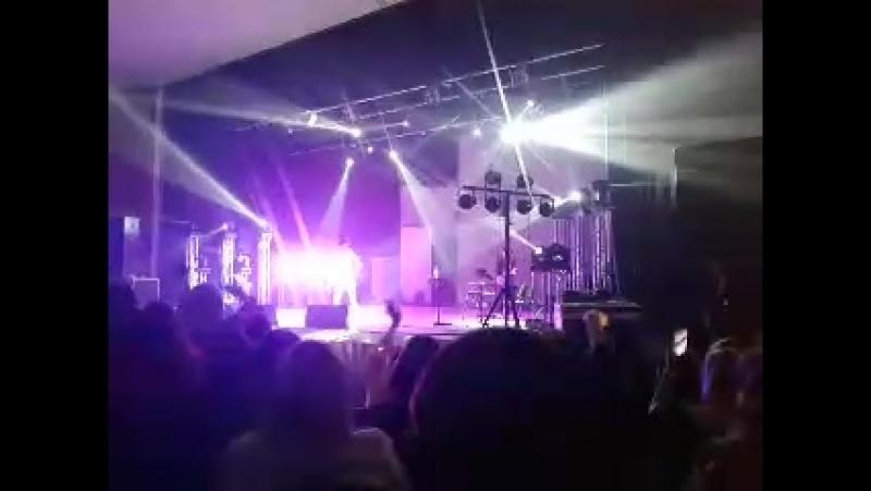 Концерт Радик Юльякшин