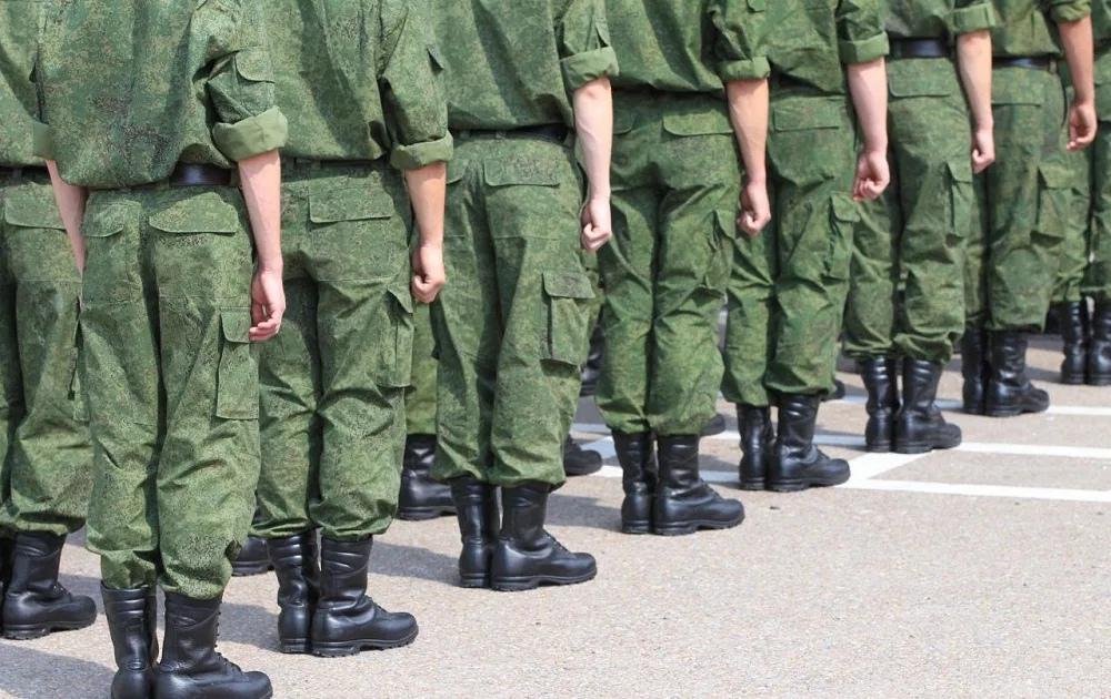 Осенний призыв в армию 2018: сроки, когда начинается и заканчивается, кто попадает под осенний призыв