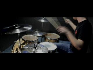 Звук барабанов