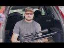 Обзор винтовки Лесник 5.5