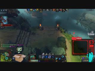 Live Stream СТРАЙК ПОБЕД DOTA2 , Игра с подписчиками Dota2 HUNT PUBG