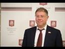 25 09 2018 Степан Орлов Москва развивает систему социальной защиты горожан