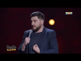 Stand Up: Роман Косицын - О сексе втроём
