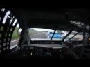 7 - Justin Allgaier - Onboard - Indianapolis - Round 25 - 2018 NASCAR XFINITY Series