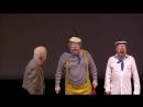 Театр Клоунады Лицедеи - Парад алле