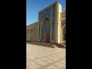 Занги Ата, Ташкент