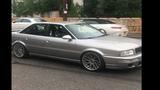 Audi 80 90 B3 B4 Quattro