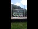 Выступление в Дубовом