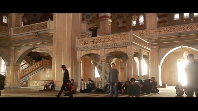 Adam Shakhidov: Ты разве не хочешь, чтобы Аллах принял твои деяния?