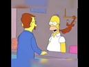 Homero y Mollo