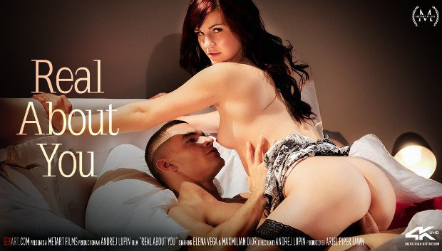 SexArt - Real About You