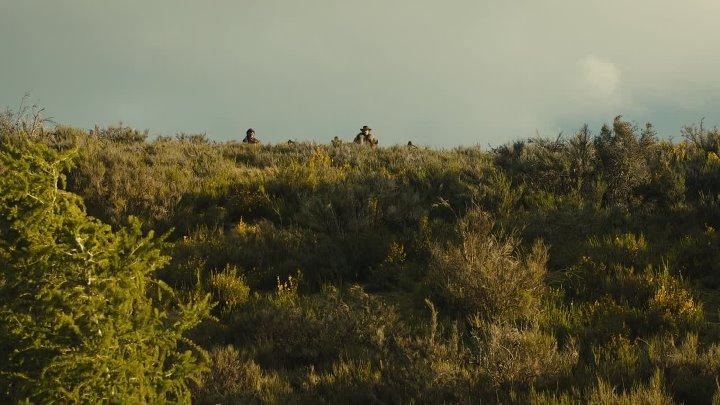 Строго на запад Slow West (2015) - Вестерн, драма, триллер