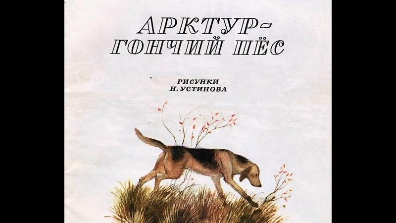 Арктур гончий пёс Юрий Казаков Читает Ростислав Широких